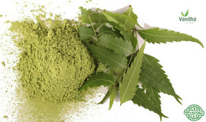 Neem-Powder-100-natural-amp-Chemical-Free-Skin-Cleanser-free-shipping