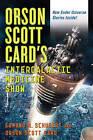 Orson Scott Card's Intergalactic Medicine Show: v. 1 by St Martin's Press (Paperback, 2008)