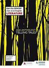 AQA GCSE English Literature Set Text Teacher Guide: AQA Anthology: Telling Tales by Sue Bennett, Dave Stockwin (Paperback, 2015)