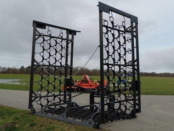 Harve, Metal Technik