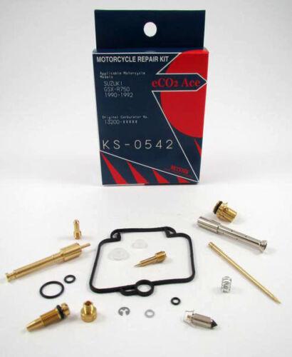 Suzuki GSX-R750  1990-1992  Carb Repair Kits