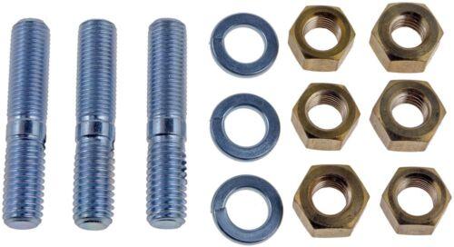 Exhaust Flange Stud and Nut Front Dorman 03099