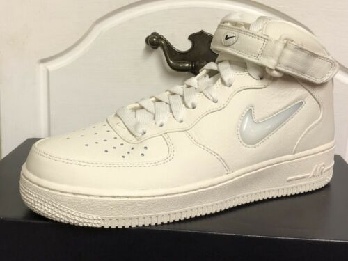 5 Mid Us Nike Uk 12 13 Zapatillas Prm hombre Air Force 47 1 para Zapatillas Jewel Retro Eur qgxRFwwB