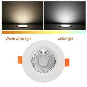 Led Downlight Recessed Lamp 7w Ac 220v
