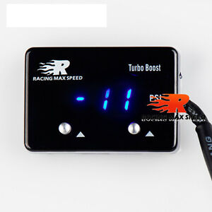 LED-Blue-PSI-Digital-Display-Turbo-Boost-Pressure-DC-12V-Diesel-Petrol-4WD-Car