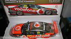 CLASSIC 1.18 JAMIE WHINCUP 2011 CHAMPIONSHIP WINNER HOLDEN VE COMMODORE 18494
