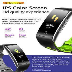 Bluetooth-Impermeable-Reloj-Inteligente-Heart-Rate-Fitness-Sport-Smartwatch-IP68