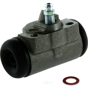 Drum Brake Wheel Cylinder-Premium Wheel Cylinder-Preferred Front Right Centric