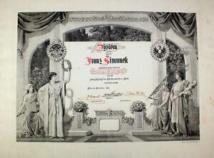 Franz-Simunek-Vienna-Schneider-Dressmaker-Cooperative-Cotton-Suit-Taylor