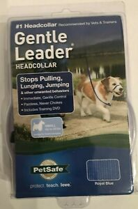 PetSafe Gentle Lead Head Collar Red Small