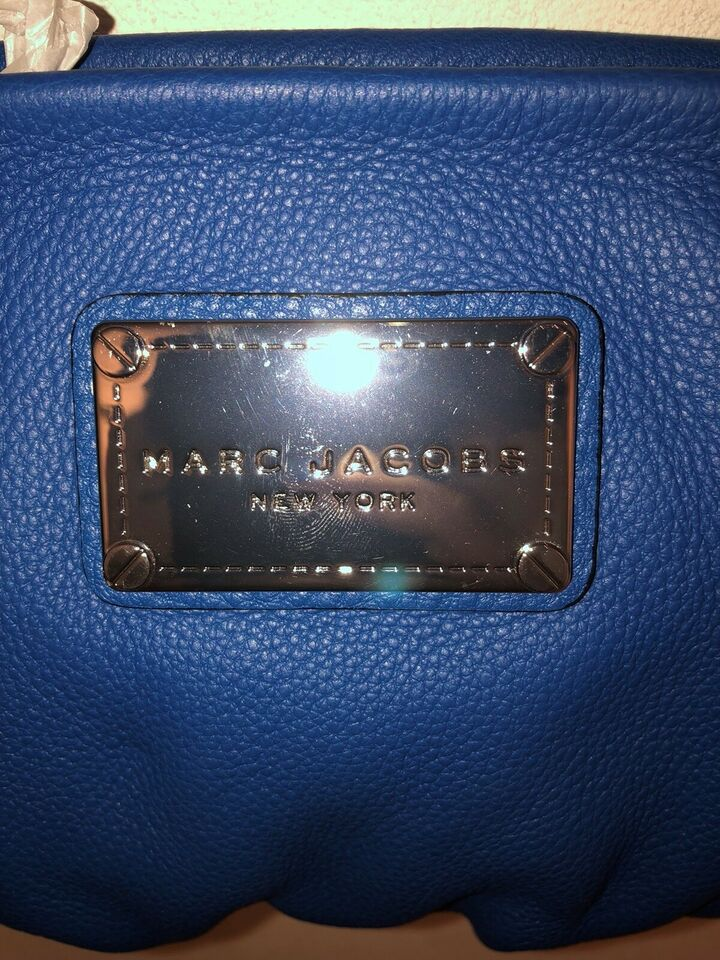 Crossbody, Marc Jacobs, læder