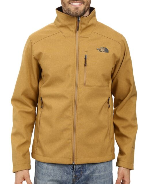 The North Face Mens Apex Bionic 2 Jacket Brown - Size XS for sale ... 9e3499792