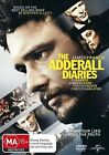 The Adderall Diaries (DVD, 2016)