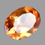 thumbnail 4 - Extremely Rare Natural Yellow Brownish Sapphire 5.05 Ct Top Luster Certified Gem