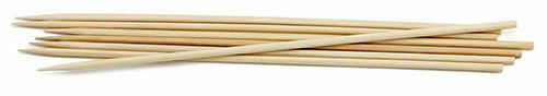"Bamboo Skewers 8/"" Pack of 100"