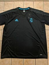 9bca77e8a item 6 Real Madrid 2017 18 Training Jersey Adidas Men s Black NWT sz XXL -Real  Madrid 2017 18 Training Jersey Adidas Men s Black NWT sz XXL