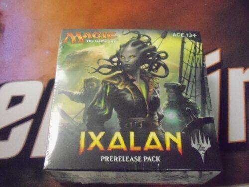 MTG Ixalan PreRelease Pack Near Mint or better