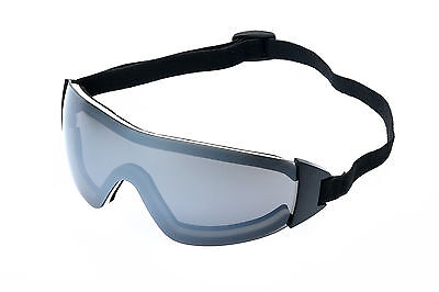 Alpland Sportbrille Schutzbrille Für Skydiving, Hang Gliding, Fallschirmspringen