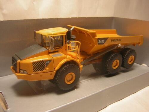 1//87 Ho Volvo A40D Dump Truck Motorart