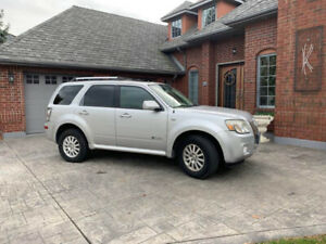 HYBRID  MERCURY  MARINER for sale!