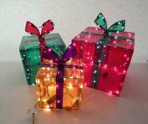December-Home-Lighted-Presents-Indoor-Outdoor-Christmas-Ornament
