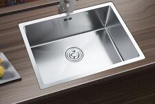 Prestige Undermount Single Bowl Stainless Steel Kitchen Sink ...