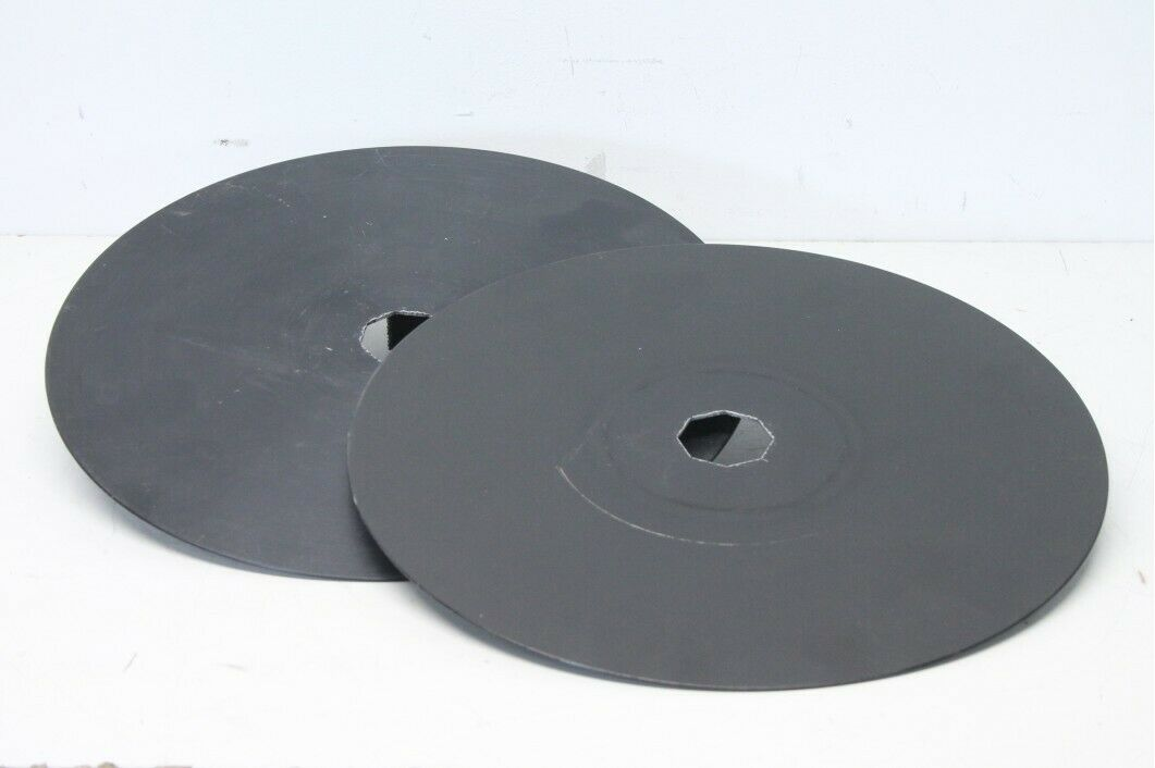 MCI Tape Platters - Lot of 2