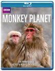 Monkey Planet 5060352300949 Blu-ray Region B
