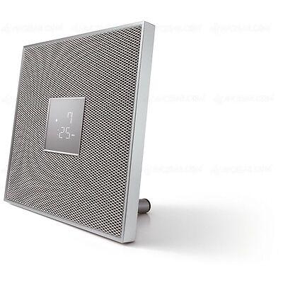Yamaha ISX-80 Frame MusicCast Streaming Speaker - White