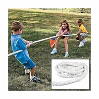 Fun Express Tug Of War Rope Free Shipping