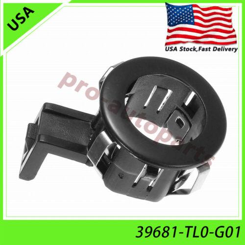 39681-TL0-G01 Parking Sensor Retainer for Honda Odyssey Pilot Acura ZDX Black