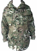 BRITISH ARMY MULTI TERRAIN PATTERN SMOCK PCS - 190/112 - NEW - MTP - DEAL -ZE542