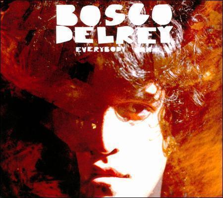 1 of 1 - Bosco Delrey - Everybody Wah /5