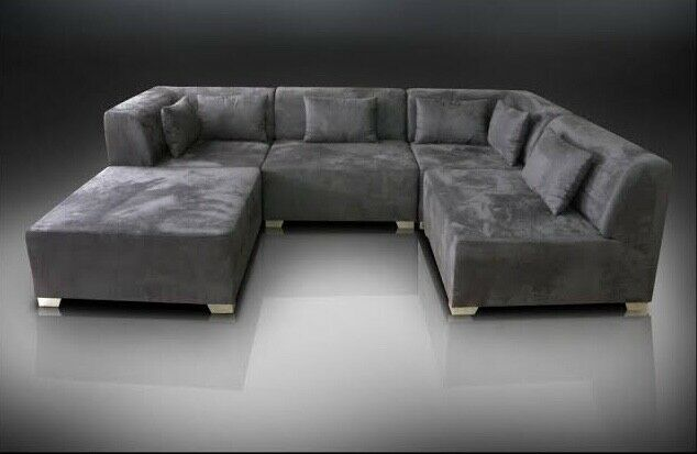 Stay indoors: R3300 For an L; or R4300 for U sofas November daily Black Friday