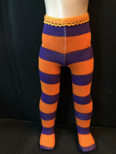 "Choice of Halloween Tights for 14/"" American Girl Wellie Wishers Doll"