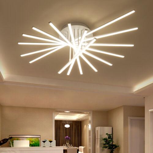 Modern originality Chandelier LED Ceiling Light Living Room Restaurant Lamp