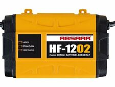 Chargeur Batterie pour Auto voiture Absaar HF-1202 NEUF