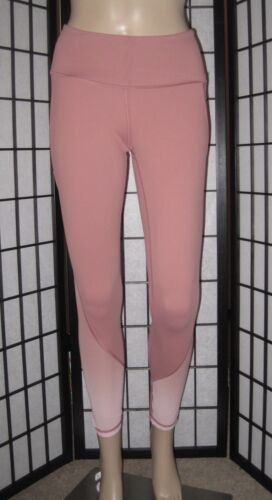 Withered Stretto stretti Secret Knockout NWT Ombre Mesh Leggings Sport di Victoria's Rose 6Yw7C4q