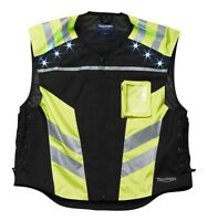 High Visibility Bright Safety Vest