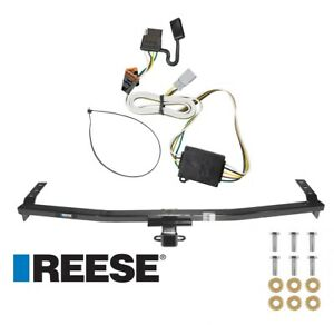 Details about Reese Trailer Tow Hitch For 03-08 Honda Pilot 01-06 Acura on towdaddy wiring harness, honda pilot exterior accessories, 2015 honda pilot towing harness,