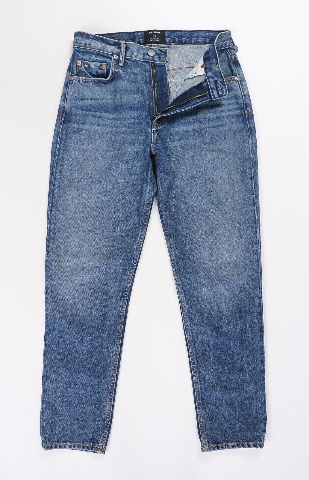 GRLFRND x Barneys Women's Jane Denim Jeans Size 26 x 28