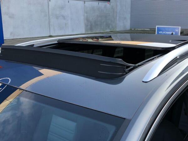VW Touran 1,5 TSi 150 R-line DSG 7prs - billede 5