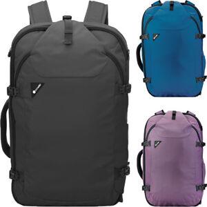 68ef5fb1cba2 PacSafe VentureSafe Exp45 Anti-Theft 45L Carry-On Travel Pack