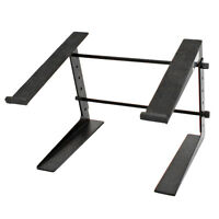 Seismic Audio Table Top Or Desk Laptop Stand-steel Rack-laptop Keyboard Stand on Sale