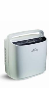 Simplygo-mobiler-Sauerstoffkonzentrator-Gebraucht