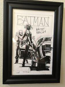 Sean-Gordon-MURPHY-Original-Cover-Art-7-Batman-White-Knight-Advanced-Prelim