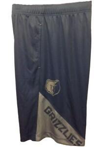 New Memphis Grizzlies Mens Sizes S-L-XL-2XL Blue TX3COOL NBA Shorts