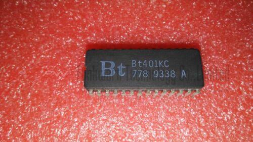 Brooktree BT401KC 256K x 8 Static RAM CDIP28 X 1PC