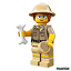 Sealed zum auswählen Lego 71008 Minifigur Minifig Serie 13 Neu und ungeöffnet