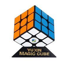 Kevin Hays YuXin HaiSi Hai Si  7x7x7 Speed Magic Cube Twist Puzzle Stickerless